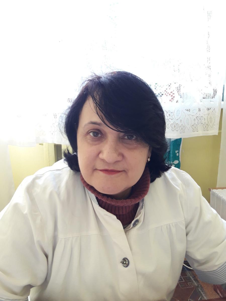 Герба Галина Анатоліївна